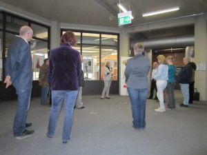 Ausstellungseröffnung UB Duisburg (4)