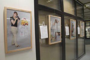 Ausstellung UB Duisburg